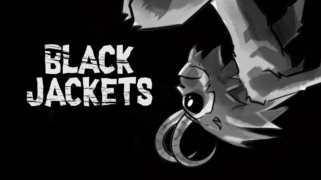 Black Jackets #1 project video thumbnail
