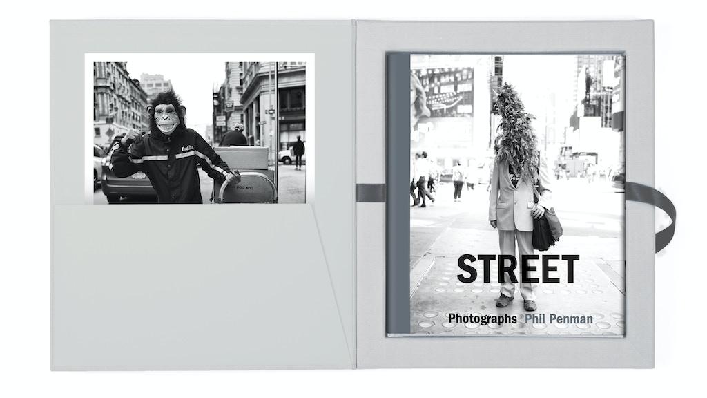 """Street"" project video thumbnail"