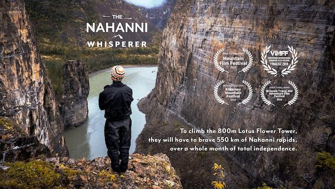 Nahanni National Park, Canada