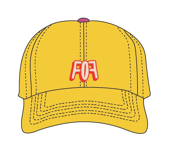 FOF Cap