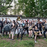 Funkrust Brass Band