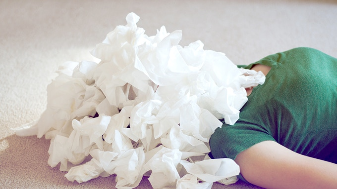 Are you sick of using so many wipes?