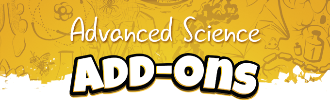Nerd Words: Science | A Thinky Word Game based on Science! by John