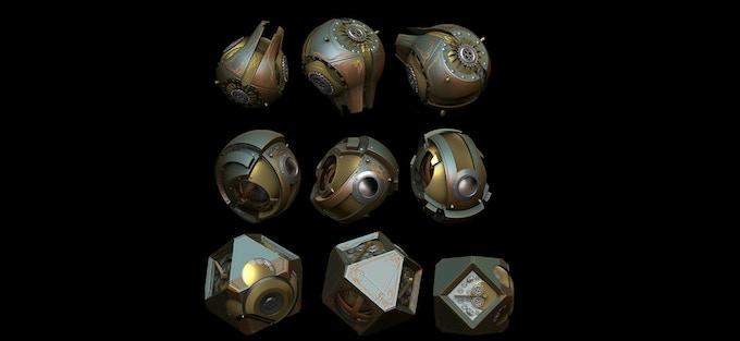 Firmament by Cyan Worlds, Inc  — Kickstarter