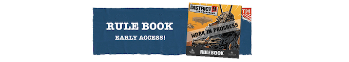 Check out our work-in-progress rulebook here.