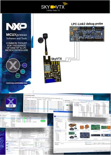 SkyVTX Dev Tools