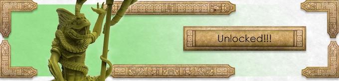 The Jungle's Awakening by Last Sword Miniatures — Kickstarter