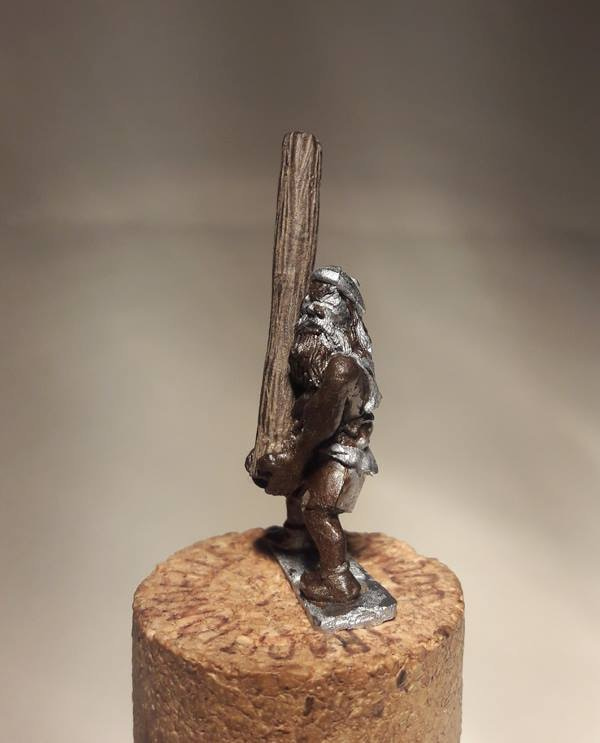 Caber Throwing Highlander (another option)