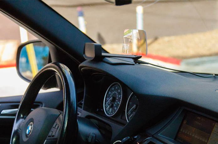 HUDWAY CAST  Keep your eyes on the road! by HUDWAY — Kickstarter