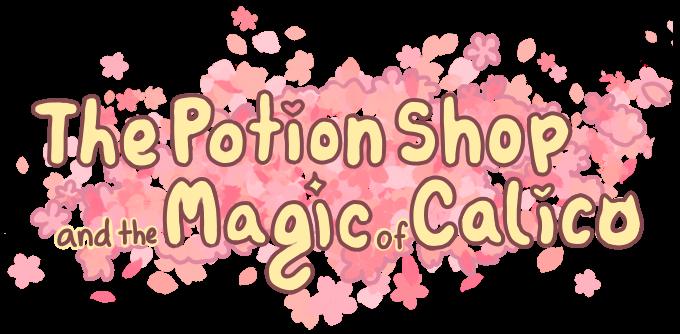 Calico: Magical Girls Running Cat Cafés~ by Kells — Kickstarter