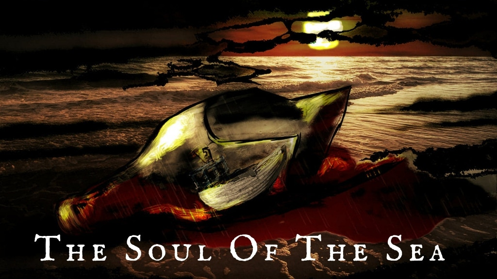 The Soul Of The Sea #1 project video thumbnail