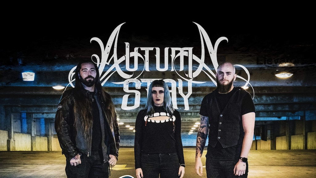 Autumn Stay : Help Us Record project video thumbnail