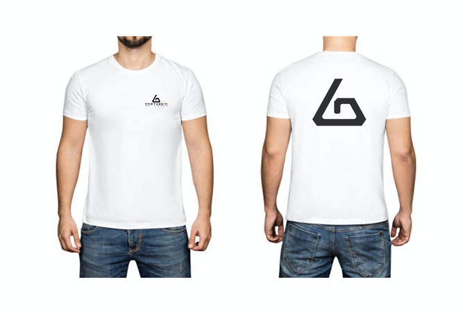 SUPPORTER LVL.2 t-shirt
