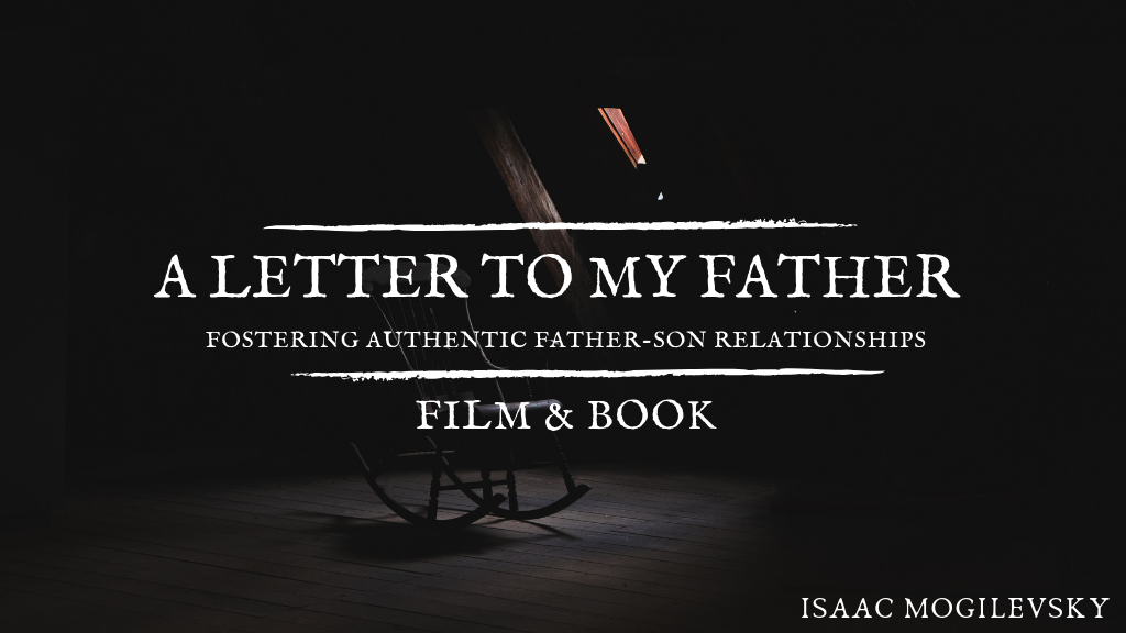 A Letter to My Father project video thumbnail