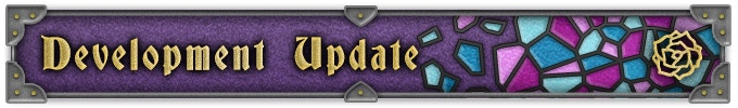 Development Update: A long look at shortcuts