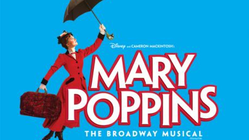 Make Mary Poppins Fly! project video thumbnail