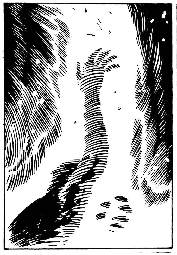 BURN MAN 2 by Shawn Kuruneru — Kickstarter