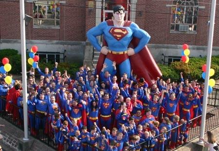 Annual Superman Festival