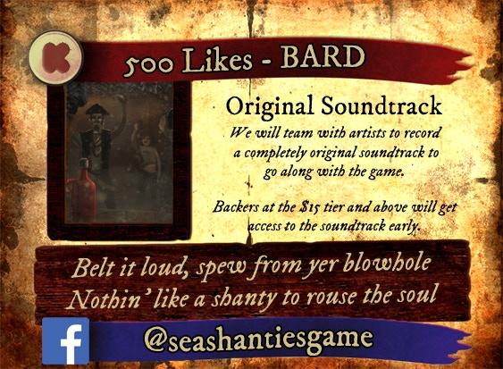 500 Likes - Original Soundtrack