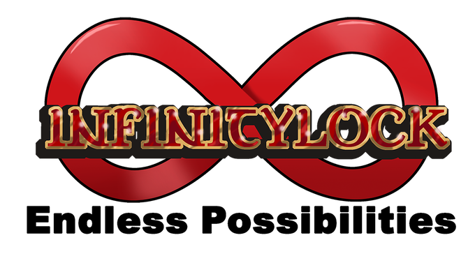 DungeonWorks uses the InfinityLock system for superior customization, connection, and efficiency.  DragonLock and OpenLock are compatible with the InfinityLock system via free adapter clips.
