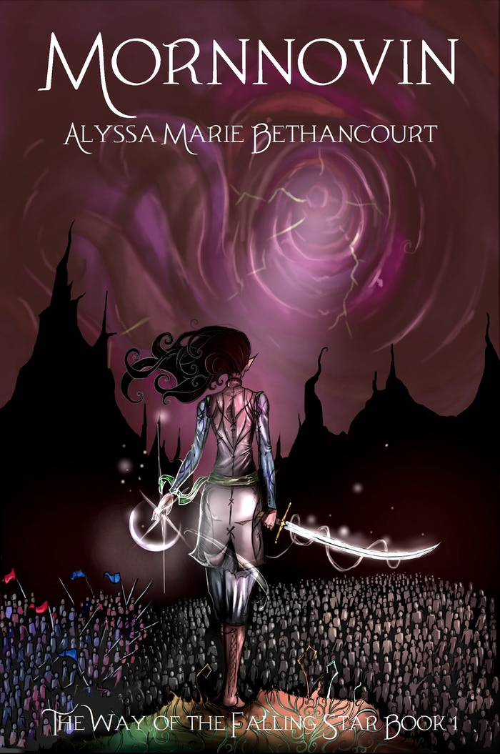 Epic adult fantasy for the modern era from a neurodivergent voice. Be among the first to explore the massive new world of Asrellion.