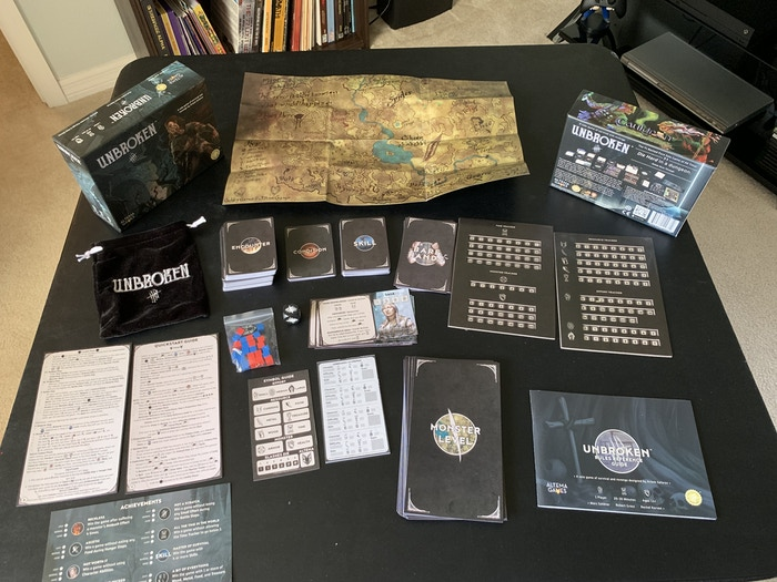 """To quote one of the expedited backers : """"So much goodness in such a small box"""""""