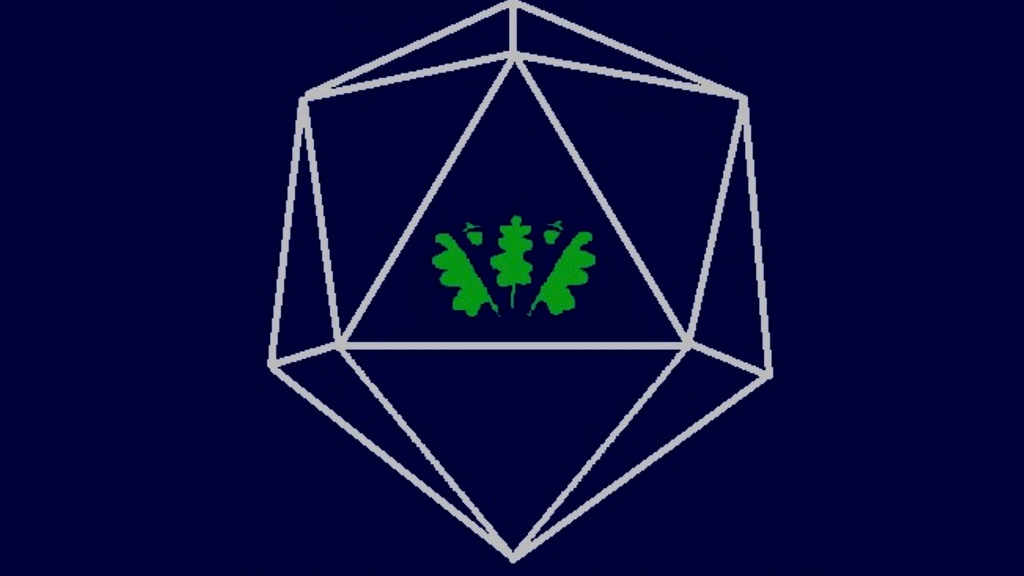 Project image for GreenOakesRPGAids