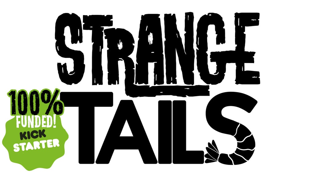 Strange Tails project video thumbnail