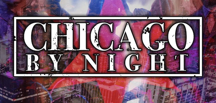 Project Updates for Chicago By Night - for Vampire: The Masquerade