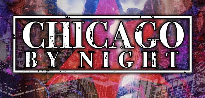Chicago By Night - for Vampire: The Masquerade 5th Edition