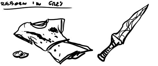 A Dead Man's Guide to Dragongrin: 5E Campaign Setting Guide