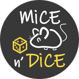 Mice n' Dice Games