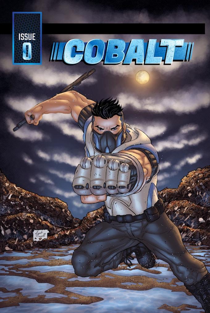 Cobalt Cover