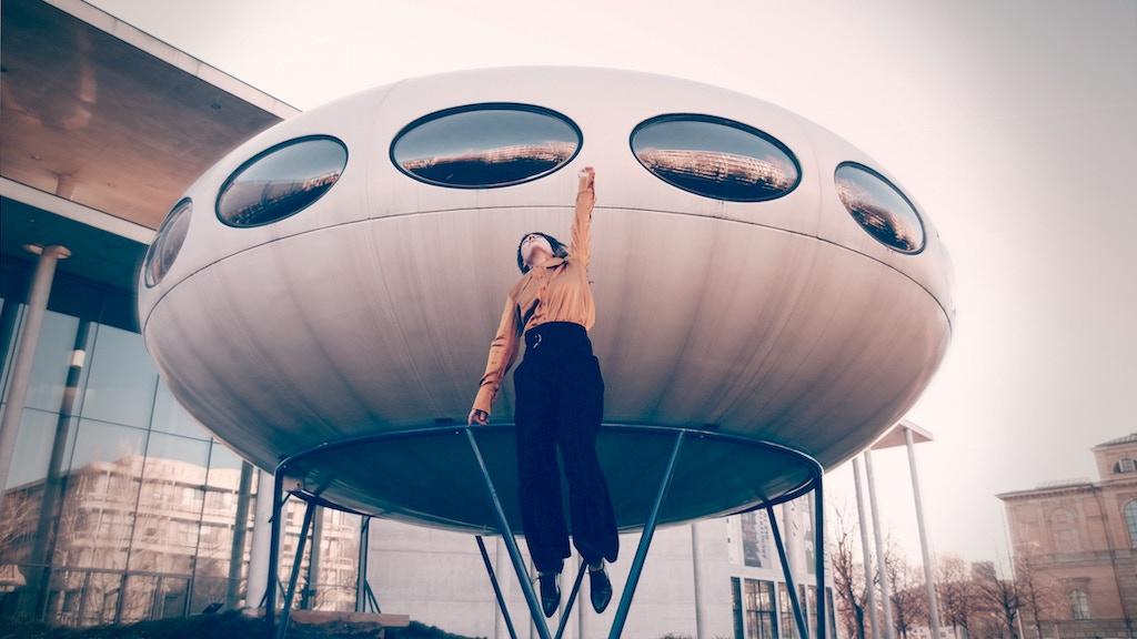HENNY HERZ - Debut Album on Vinyl + CD project video thumbnail