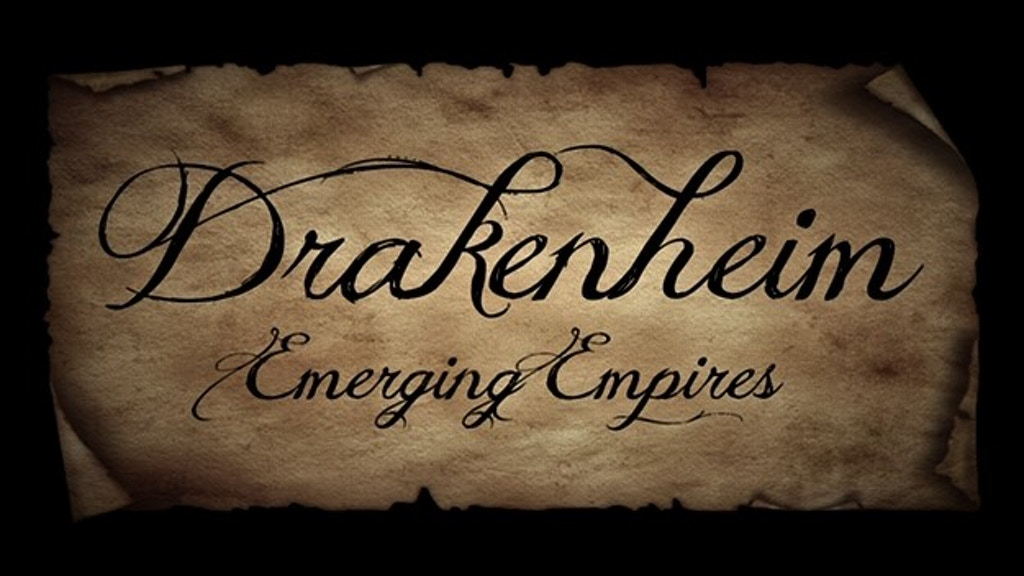Project image for Drakenheim: Emerging Empires (Canceled)
