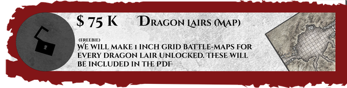Image is a placeholder owned by Wizards of the Coast LLC, we will make new images for every lair, size is still TBD