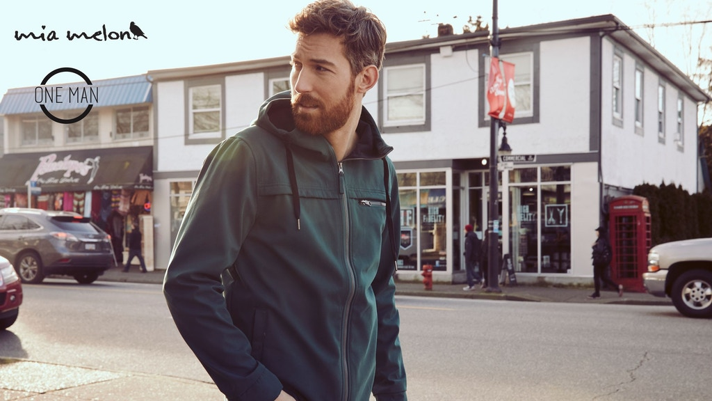 The Ultimate Excursion Jacket-and the NEW Comfy 2 project video thumbnail