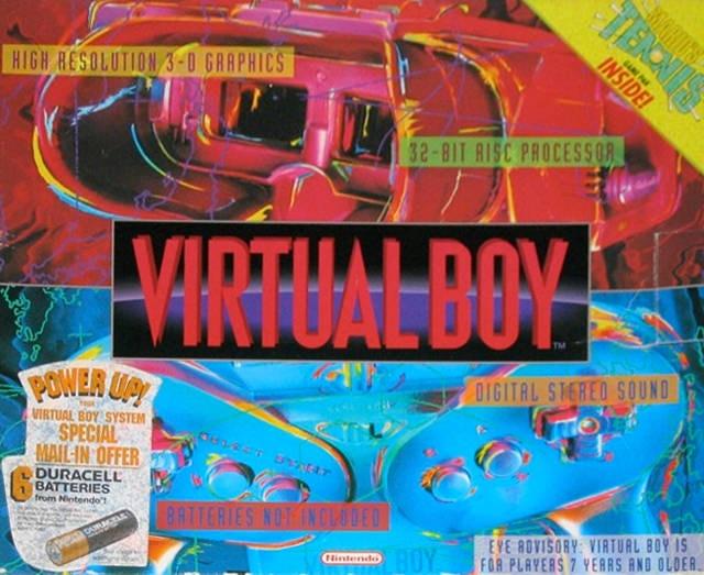 Let's Get Virtual!