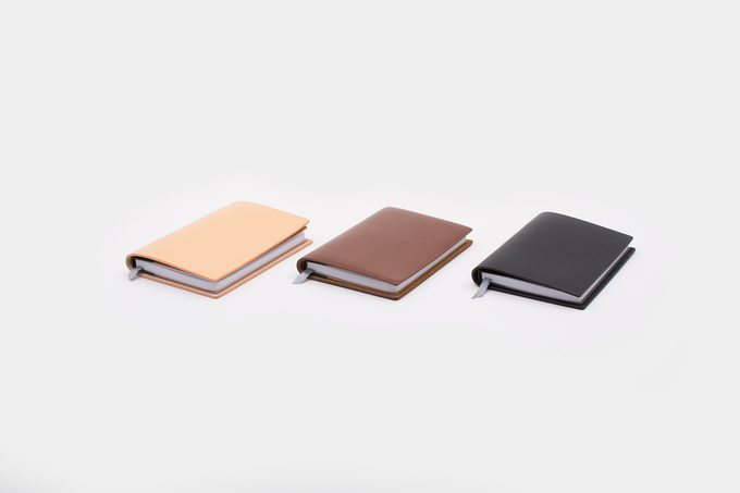 "Endeavor Pocket Notebook System - included in ""Things I Like"""