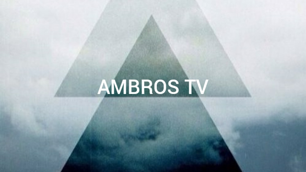 Project image for Ambros TV