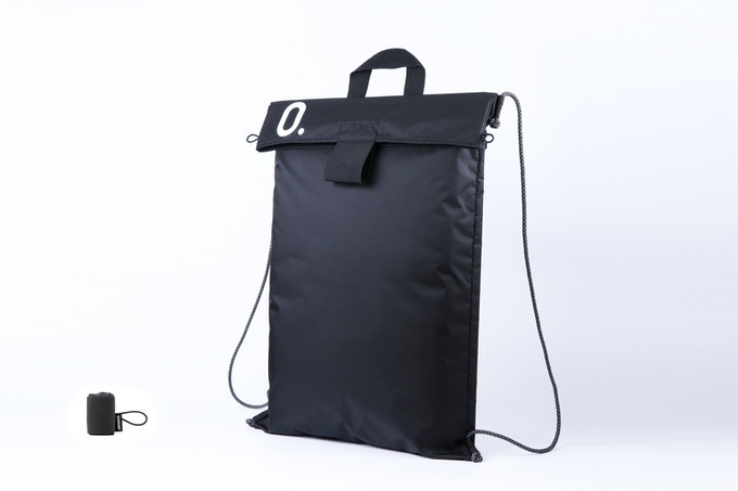 Smallest pack Lite (420x300x60mm)