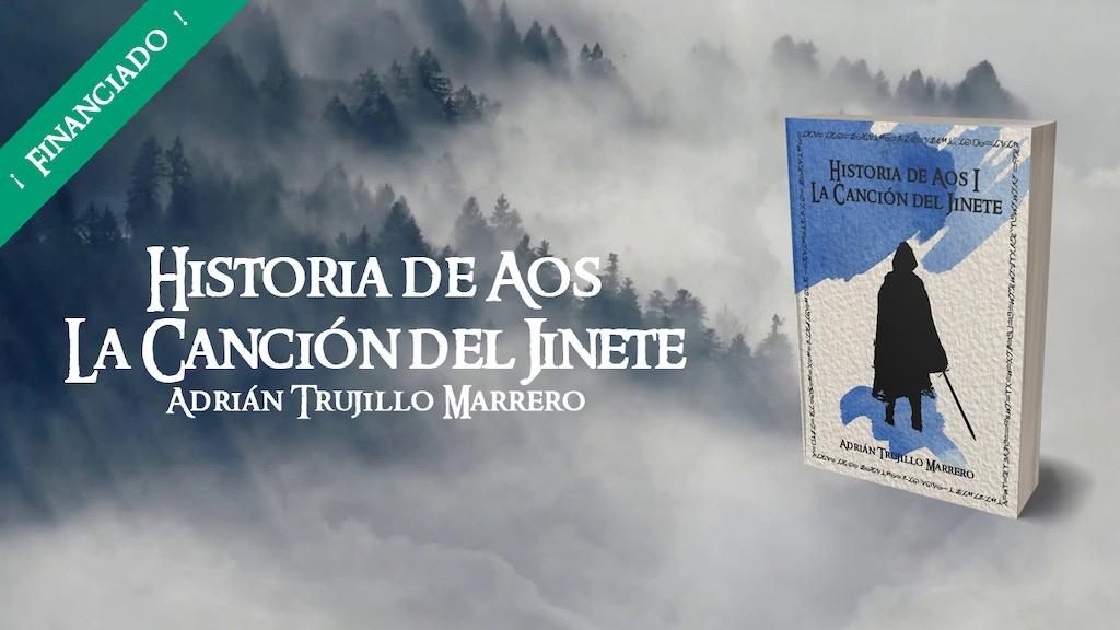 La Canción del Jinete - Historia de Aos I miniatura de video del proyecto