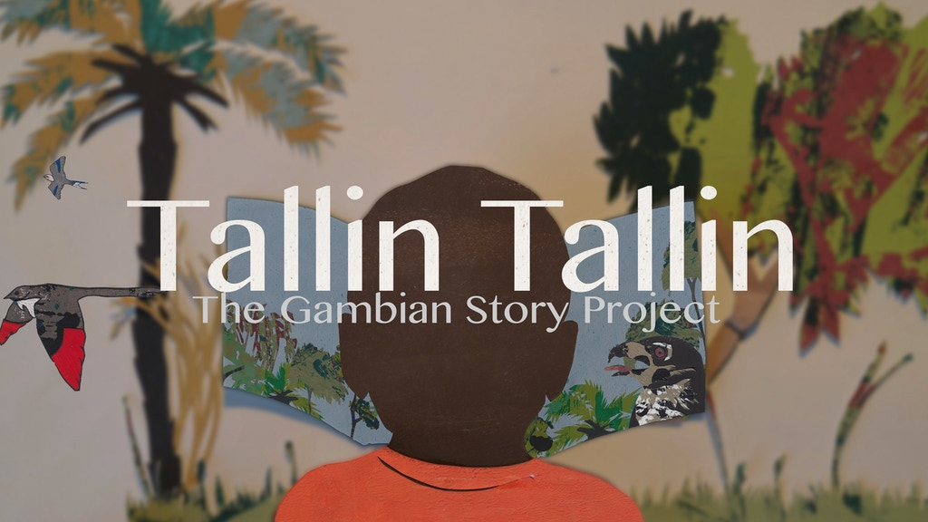 Tallin Tallin Story Project project video thumbnail