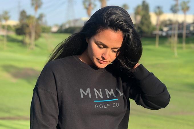 MNML GOLF CO || Sweatshirt