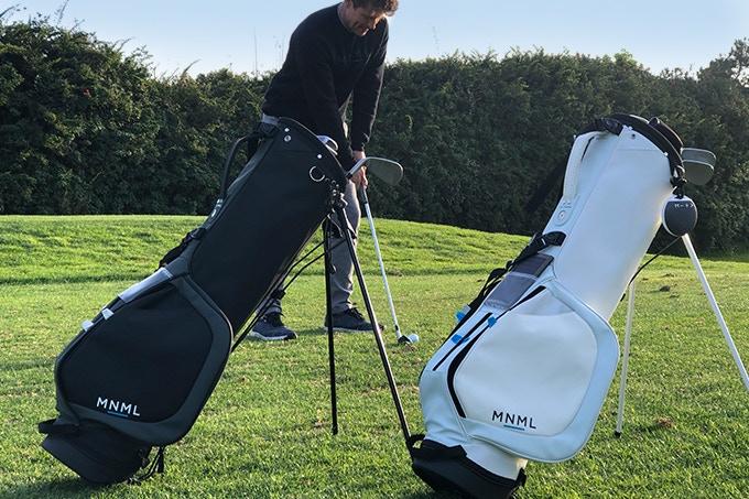 MNML GOLF CO || Golf Bags