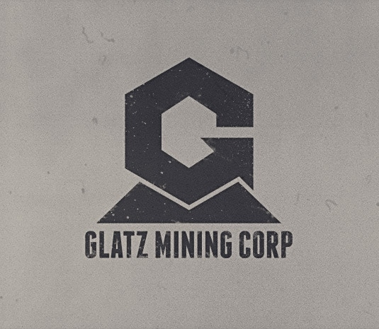 Updated Glatz logo