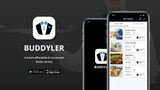 Click here to view Buddyler - The butler app for everyone-
