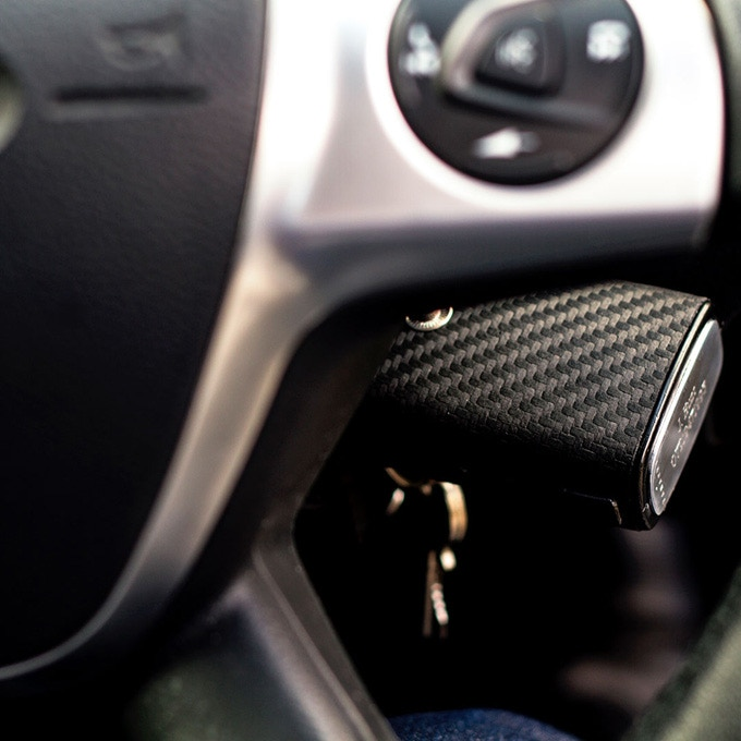 Simply the best car key case around