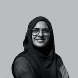 Muhaddisa Shahzad