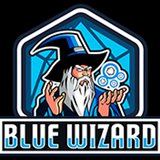 Blue Wizard Gaming